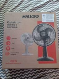 Ventilador Mallory novo
