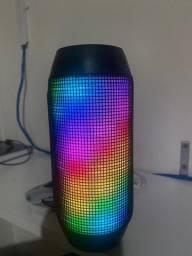 Caixa de Som Bluetooh JBL Pulse Usado