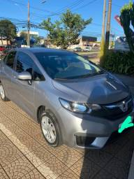 Honda Fit 2017 automático