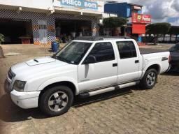 S10 4x4 a Diesel