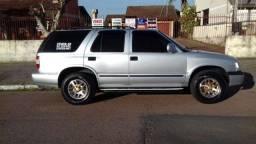 Camionete Blazer A Diesel - 1999 - Impecável.^^