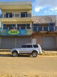 Vende-se Prédio comercial e residencial, na cidade nova