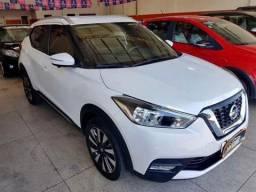 Nissan Kicks SL Top de linha semi nova