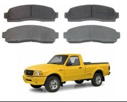 Pastilha Freio Diant. Ford Ranger 2.3/2.5/2.8/3.0/4.0 1995-2012