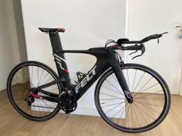 Bicicleta Felt IA 16 (Triathlon)