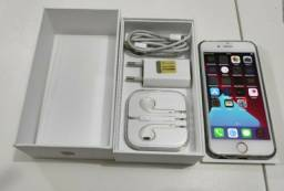 iPhone 6s 64 gigas. Rosé