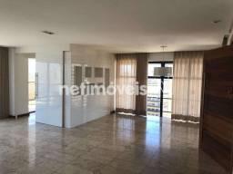 Amplo Apartamento 4 Quartos para Aluguel na Pituba (803348)