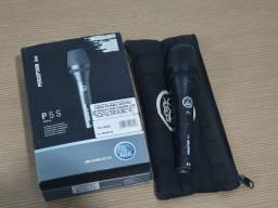 Microfone AKG P5s