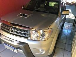 Toyota Sw4 7 Lugares Diesel 4x4