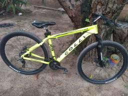 Vendo bike marca colli aro29