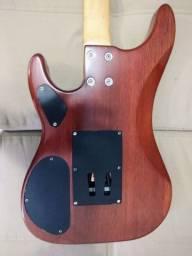 Guitarra washburn n2