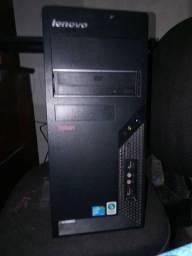 PC Lenovo(ibm) Core 2 Duo Intel E7300 2,66 Ghz