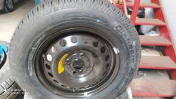 Pneu 1.75 x 70 14 Pirelli P 4