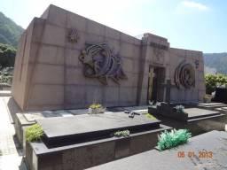 Jazigo Cemitério São João Batista - Área Nobre