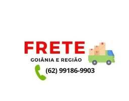 FRETE em Goiânia