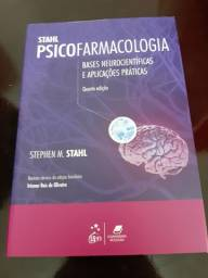 Psicofarmacologia - Bases Neurocientíficas e Aplicações Práticas - Stahl