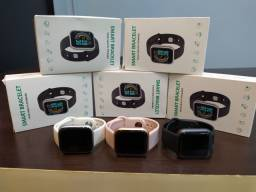 Promoção Black Friday smartwatch Y68!! Novo e todas as cores