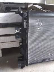 820 radiador Onix 2020 usado revisado