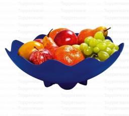 Fruteira azul Tupperware - Nova e original