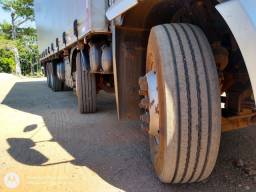 Ford cargo 3031 bitruck