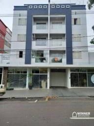 Apartamento Duplex com 2 dormitórios à venda, 97 m² por R$ 290.000 - Zona 02 - Cianorte/PR