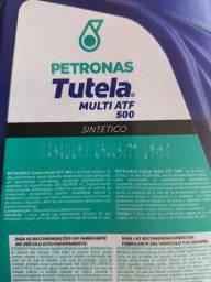 Título do anúncio: Óleo câmbio  PETRONAS Tutela Multi ATF 500