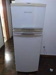 Geladeira Brastemp Frost free 110 volts 340 litros
