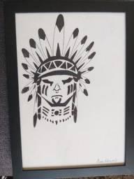 índio tribal