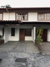 Casa para locação em condomínio na Prata, Teresópolis