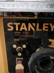 """Serra de Bancada Circular 10"""" SST1825 220V Stanley"""