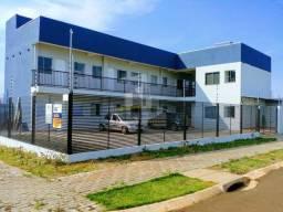 Alugo apartamento novo na Vila A
