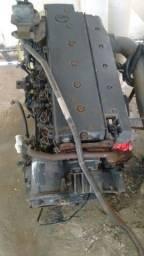 Título do anúncio: motor MB 906 eletrônico   1620 e atego  Zap (8Um1) *
