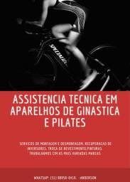 Repnastica Assistência técnica em Aparência de ginástica