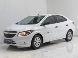 Título do anúncio: Chevrolet Prisma 1.0 JOY Kit Gas G5 2019/2019
