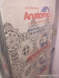 Título do anúncio: Cama Unibox Anatomic Solteirão