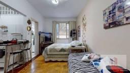 Título do anúncio: Apartamento com 1 dormitório à venda, 25 m² por R$ 139.000,00 - Farroupilha - Porto Alegre