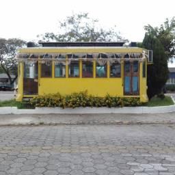 Bonde Português -Adaptável para lojas, café, decoração
