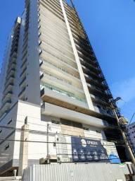 Título do anúncio: Apartamento para venda com 101 metros quadrados com 3 quartos em Ocian - Praia Grande - SP