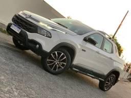 Toro Ultra 4x4 Diesel 2021