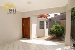 Título do anúncio: Casa com 3 dormitórios à venda, 172 m² por R$ 420.000,00 - Parque São Matheus - Presidente