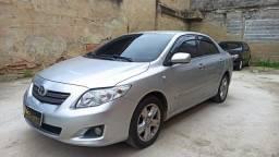 Título do anúncio: Corolla 1.8 GLI Automatico 2011