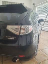 Subaru impreza WRX 2008/2009