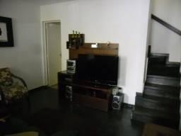 Título do anúncio: Casa Geminada à venda, 3 quartos, 1 vaga, Santa Rosa - Belo Horizonte/MG