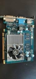 Placa de Video / GT 9500 1GB / DDR3 / 128Bits - Leia o Anuncio !