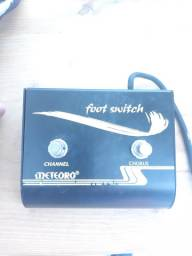 Meteoro - foot switch