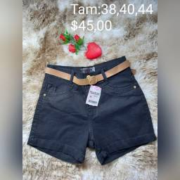 Lindos shorts jeans
