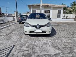 Renault Clio 2014 Expression