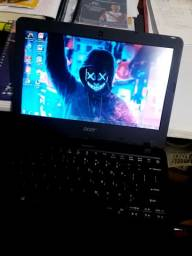 Título do anúncio: Notebook Acer travemate