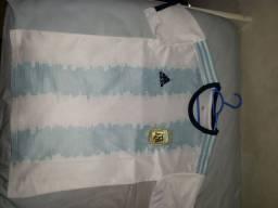 Camiseta da Argentina