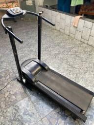 Esteira 110v e Bicicleta Ergométrica